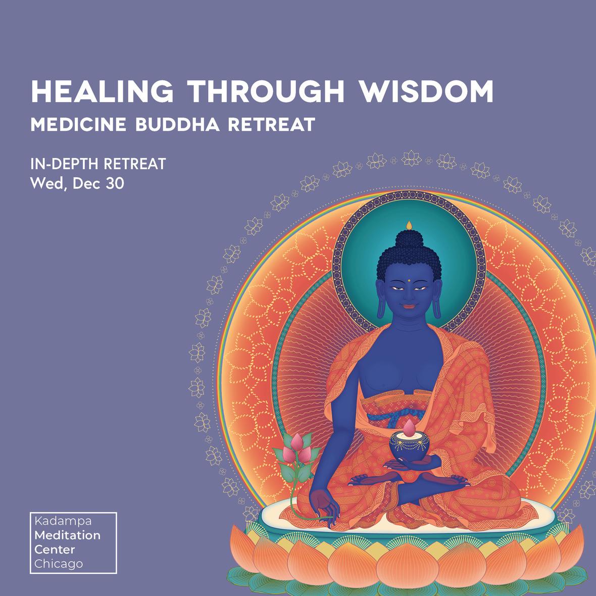 2020-12-30 LS - Medicine Buddha Retreat - IG
