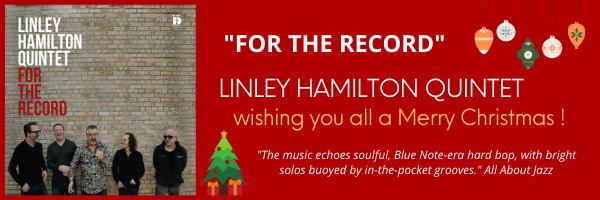 Linely H Jazz Album Xmas ShowcaseEDIT