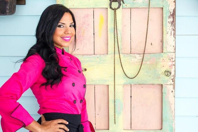 """La Chef Tita realizara evento gastronómico: """"Travesía de Sabores por la Isla"""" en New York"""