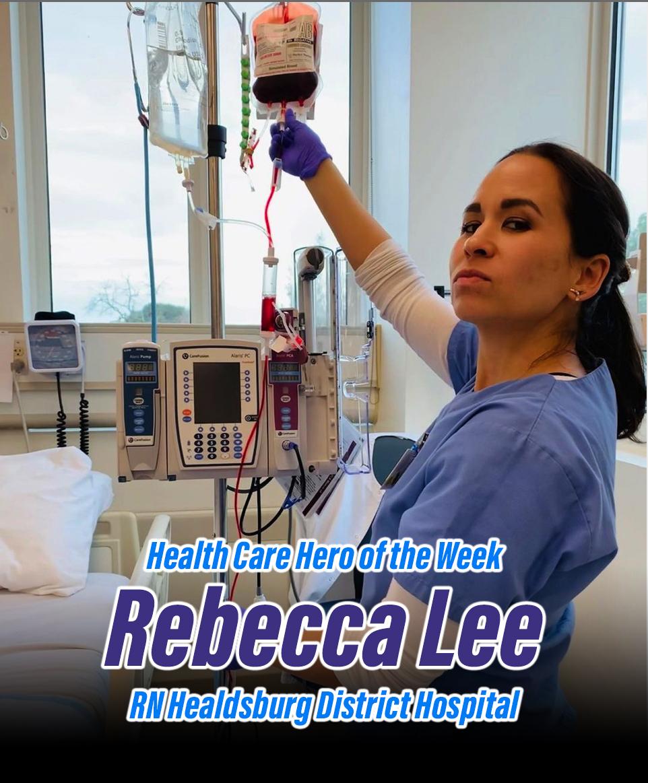 Rebecca-Lee
