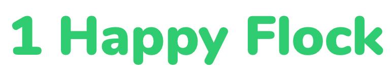1-Happy-Flock