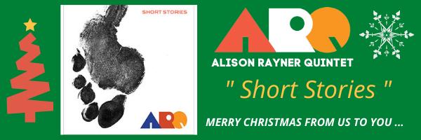 ARQ Short Stories Xmas Jazz Album ShowcaseEDIT 2