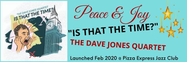 Dave Jones Xmas Album Showcase EDIT