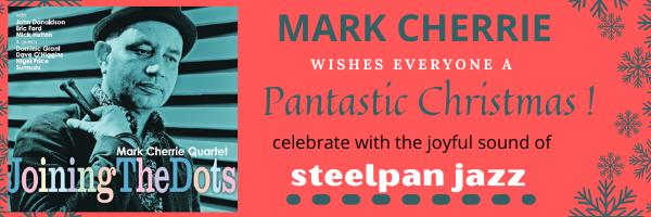 Mark Cherrie Xmas Album Showcase 2
