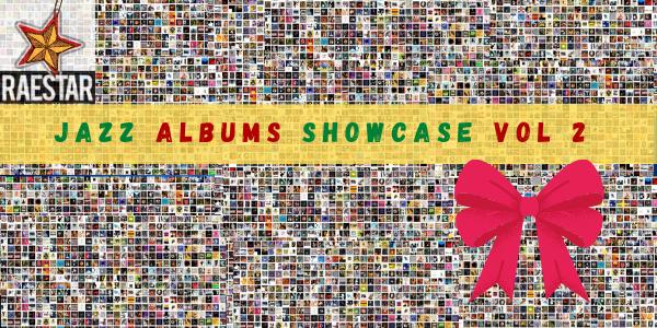 Jazz Albums Showcase Volume 2 XMAS HeaderFINAL 3