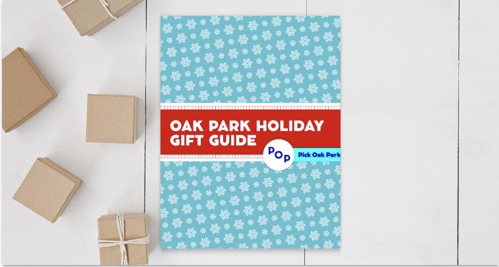 POP Gift Guide social media image