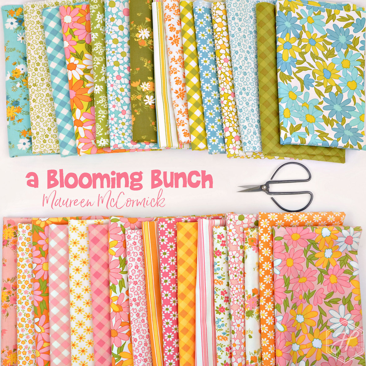A-Blooming-Bunch-Fabric-Maureen-McCormick-for-Moda-at-Hawthorne-Supply-Co