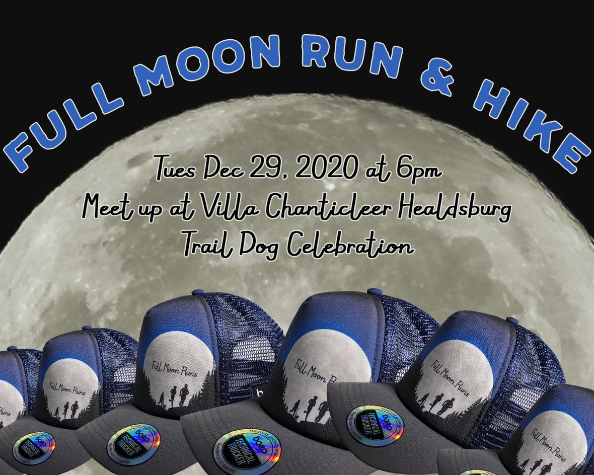 full moon hat newsletter