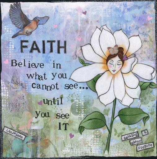 Faith adj2 XLG