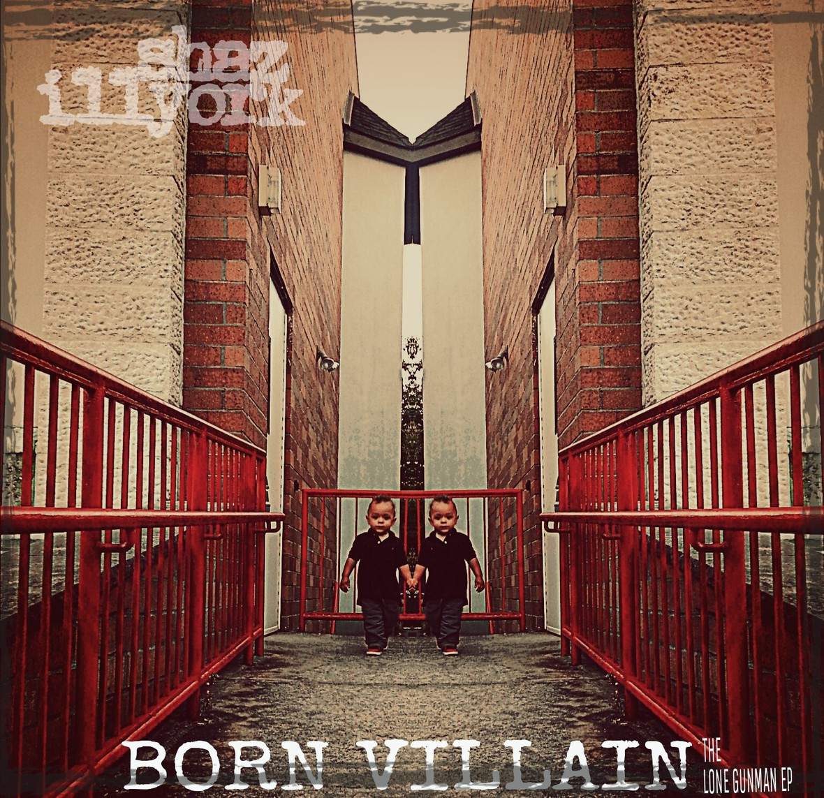 born villain ep 1