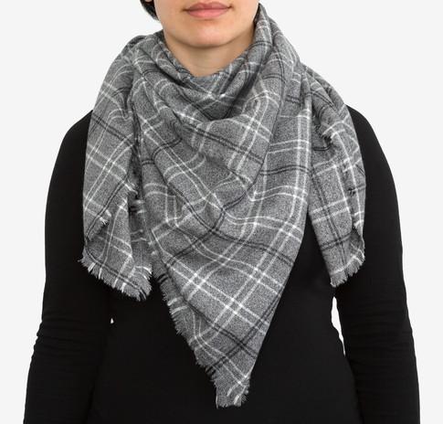MammothFlannel BlanketScarf