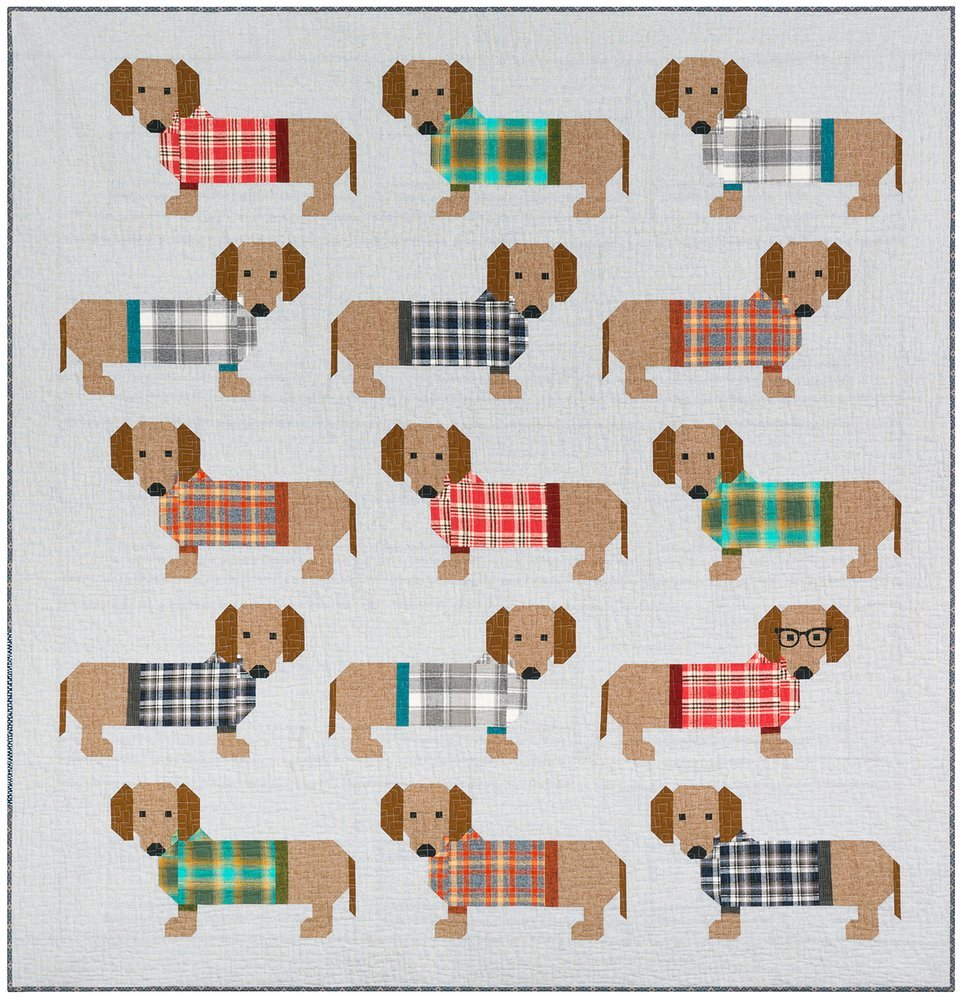 Dogs in Sweaters for Web