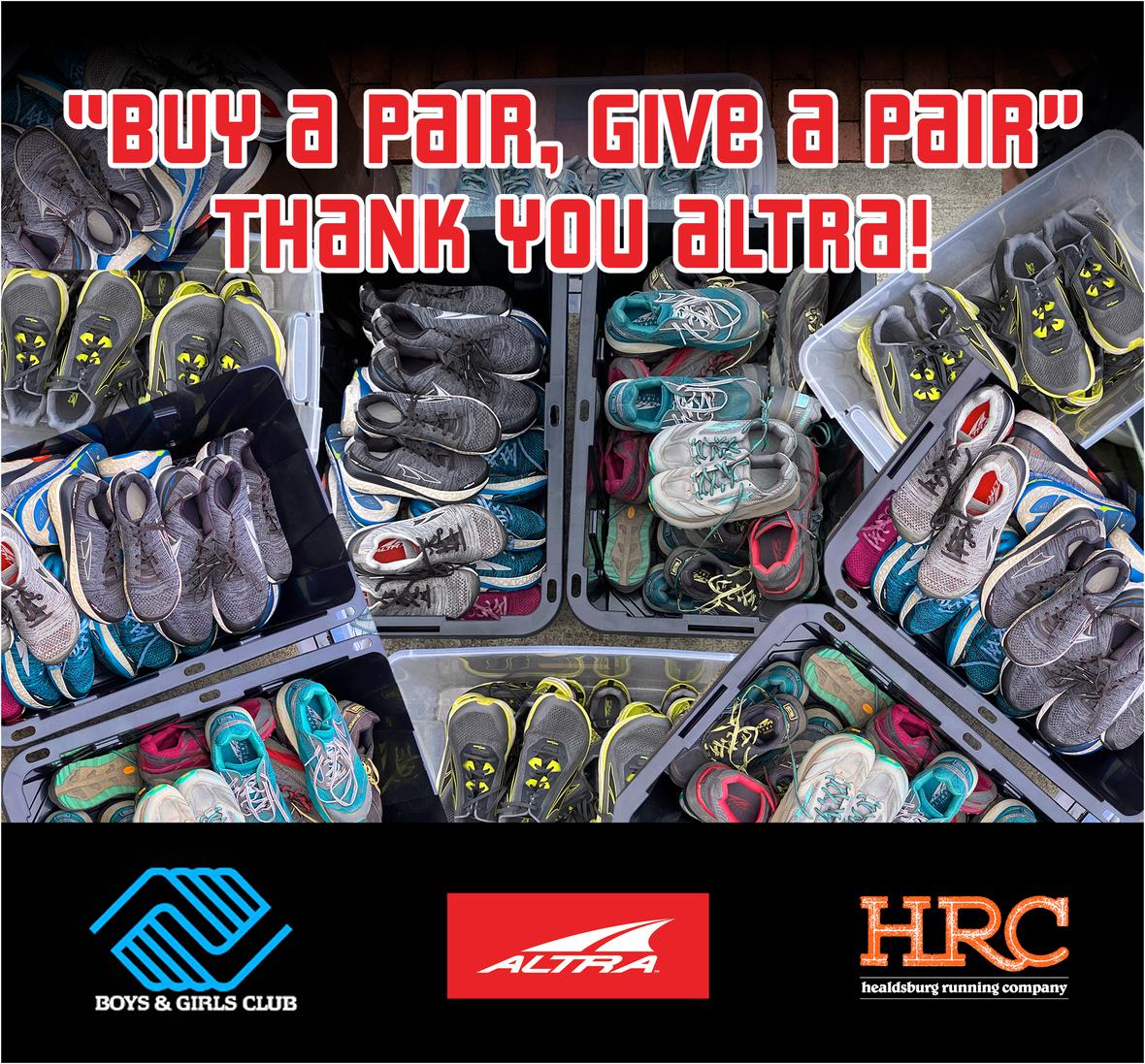 buy pair give pair