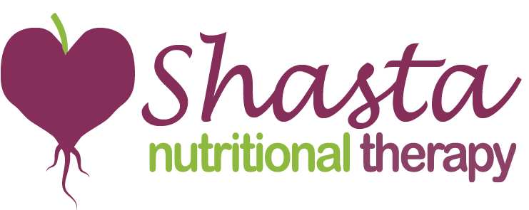 Shasta Nutritional Therapy Logo 2x