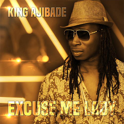 sm King Ajibade Excuse Me Lady cover copy