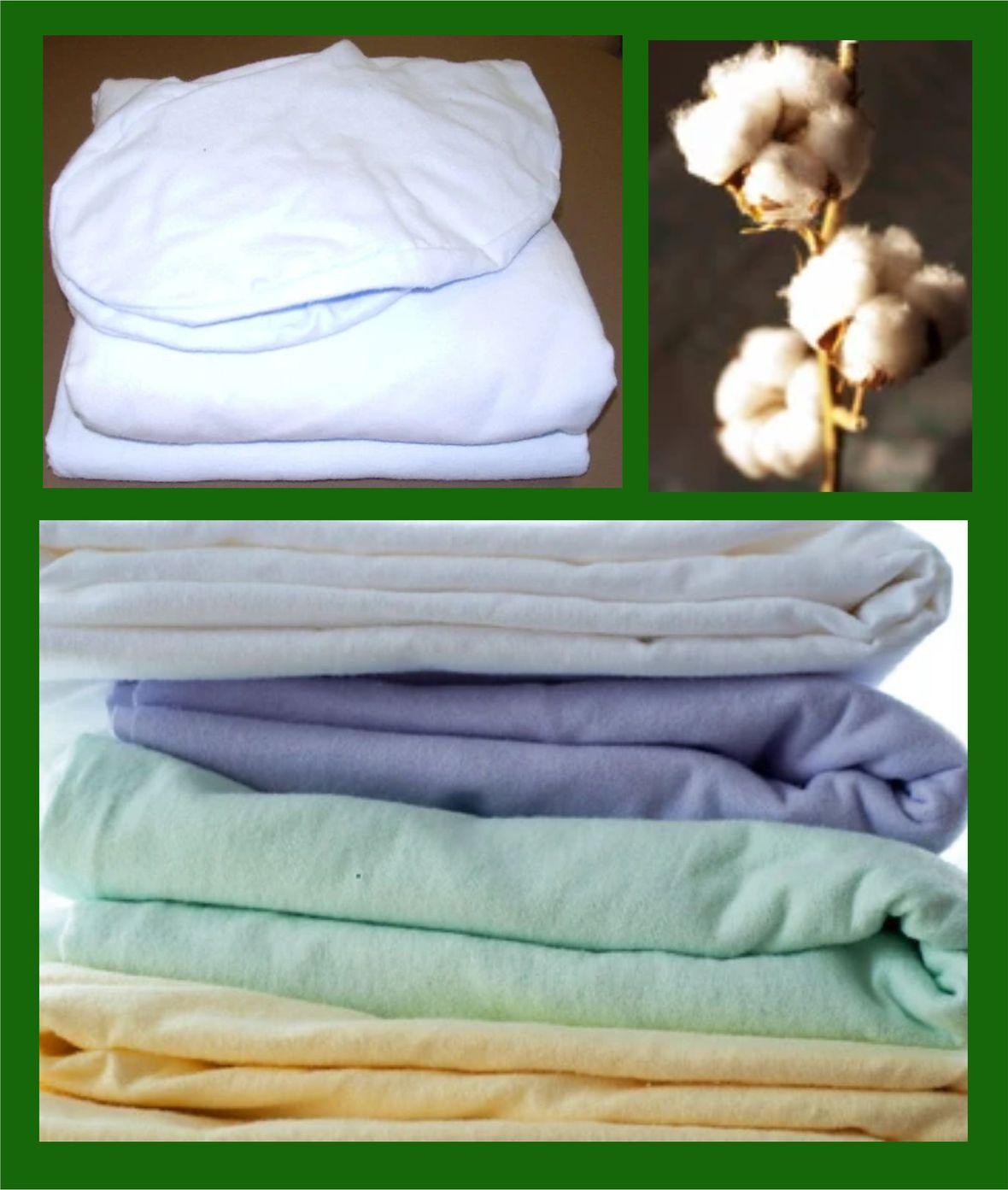 flannette Sheet Set 3