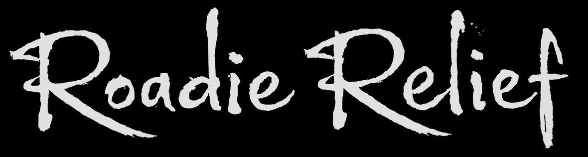 Roadie logo blk
