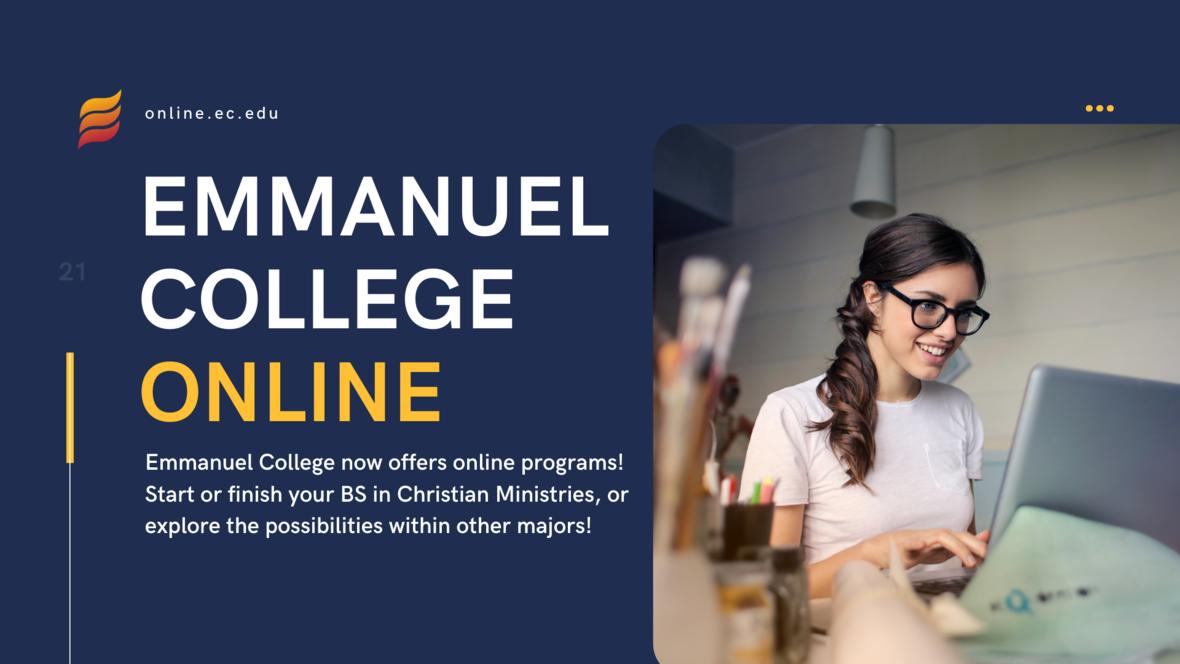 EC Online Promo