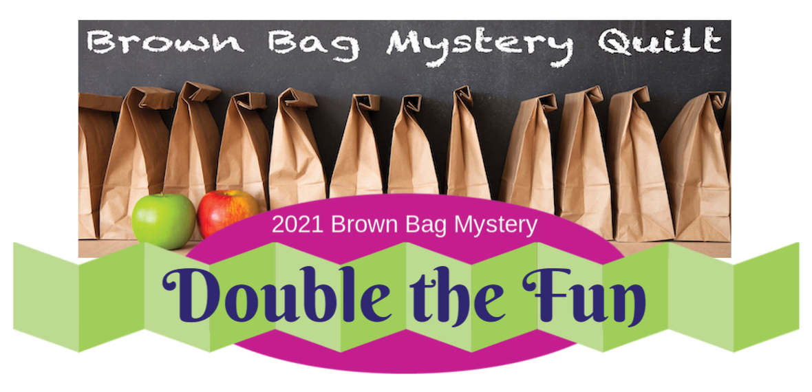 2021 Brown Bag Logo