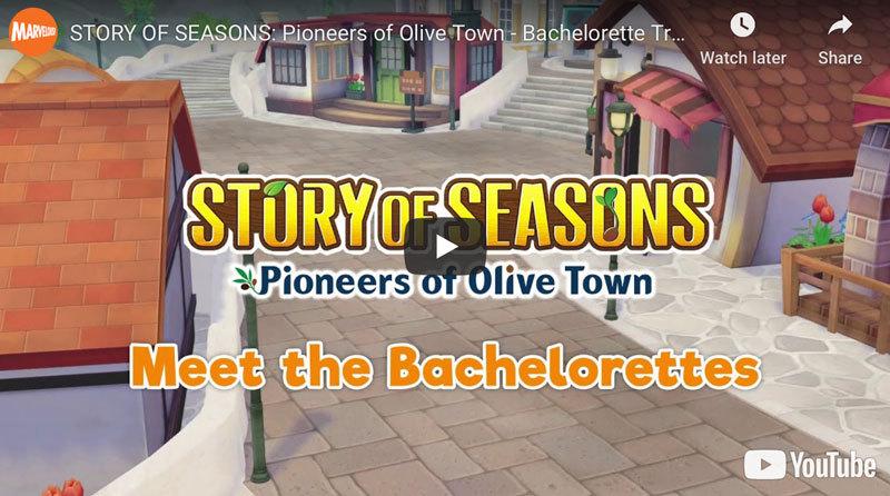 Bachelorette-Trailer