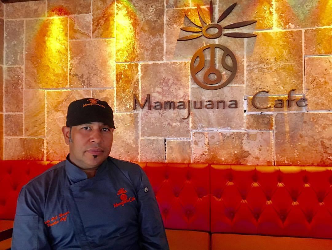 Mamajuana Café al rescate de sus raíces gastronómicas con el Chef Alexander del Rosario