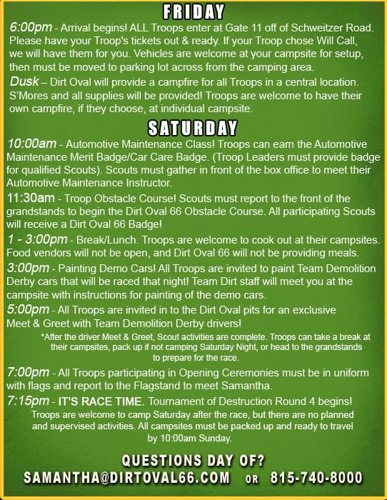 scout-schedule