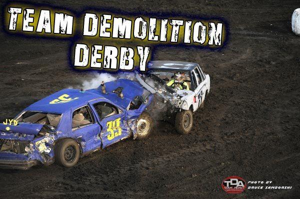team-demolition-derby-saturday