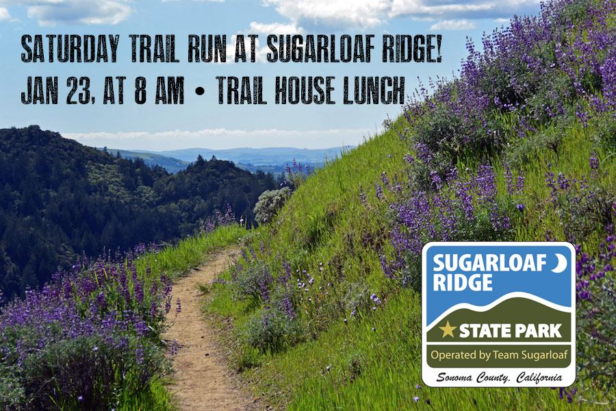 sugarloaf trailhouse