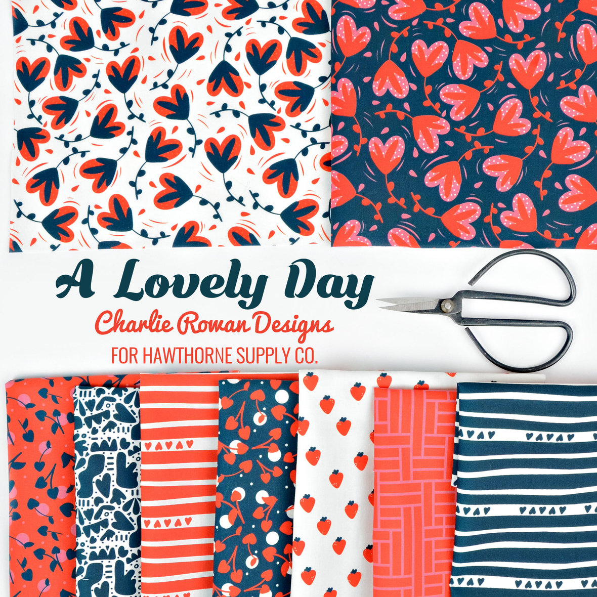 A-Lovely-Day-Charlie-Rowan-Designs-Fabric-at-Hawthorne-Supply-Co