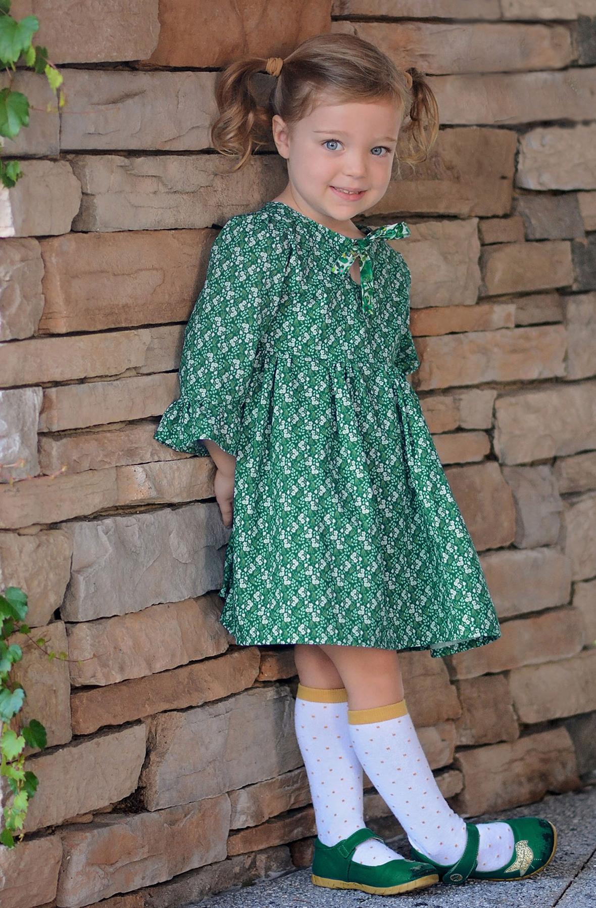 LLK Florence Dress