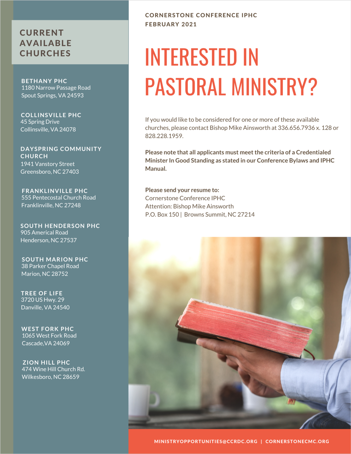 Feb. 2021 CCRDC Ministry Opportunities-2