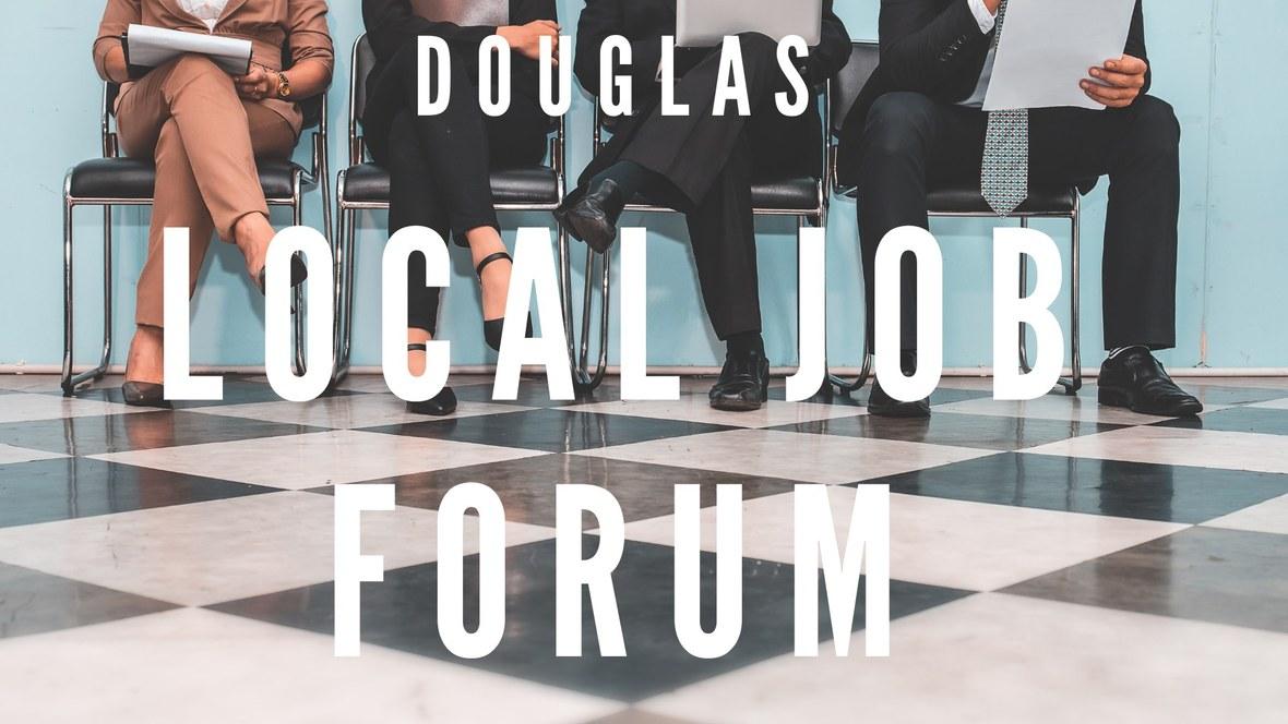 jobs forum