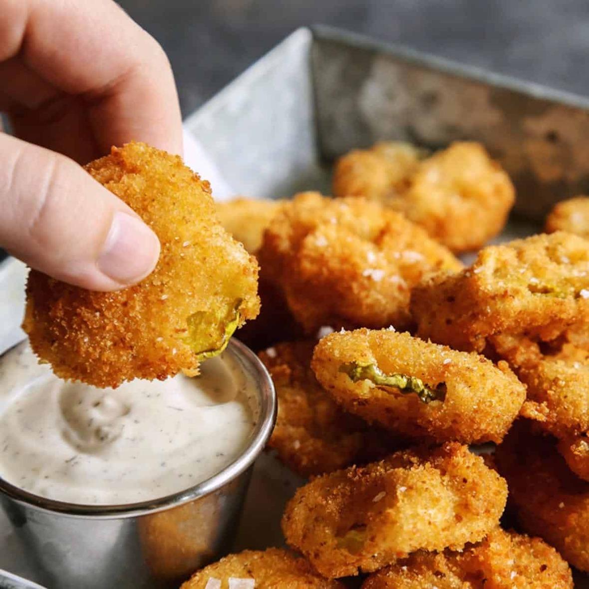 fried-pickles AFarmgirlsDabbles AFD-4a-sq