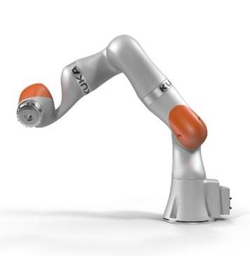 Kuka-robot