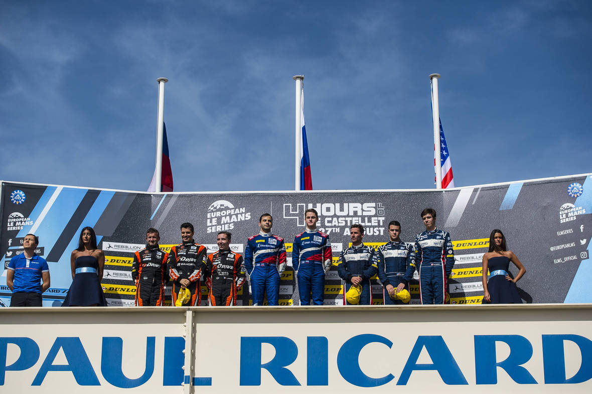 Podium 4H ELMS COPYRIGHT Jules Beaumont -7752