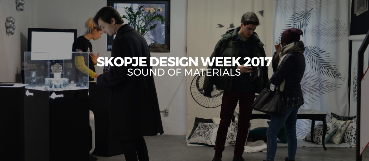 Skopje Design Week