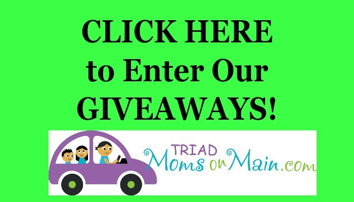click here for giveaways