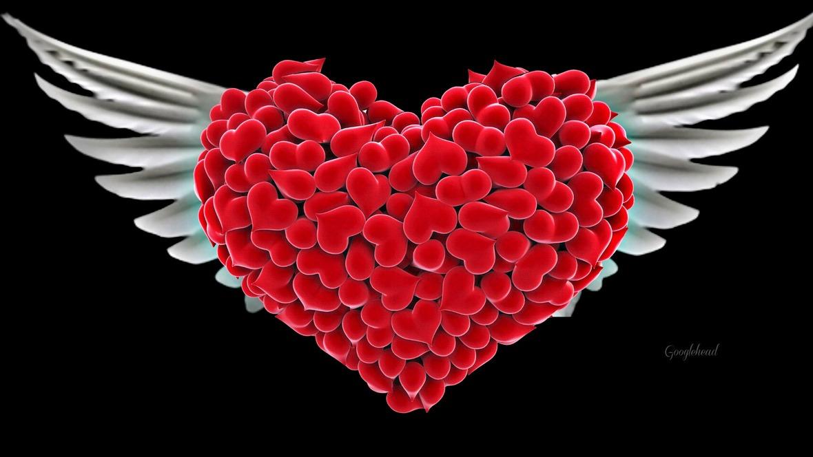 4964 heart