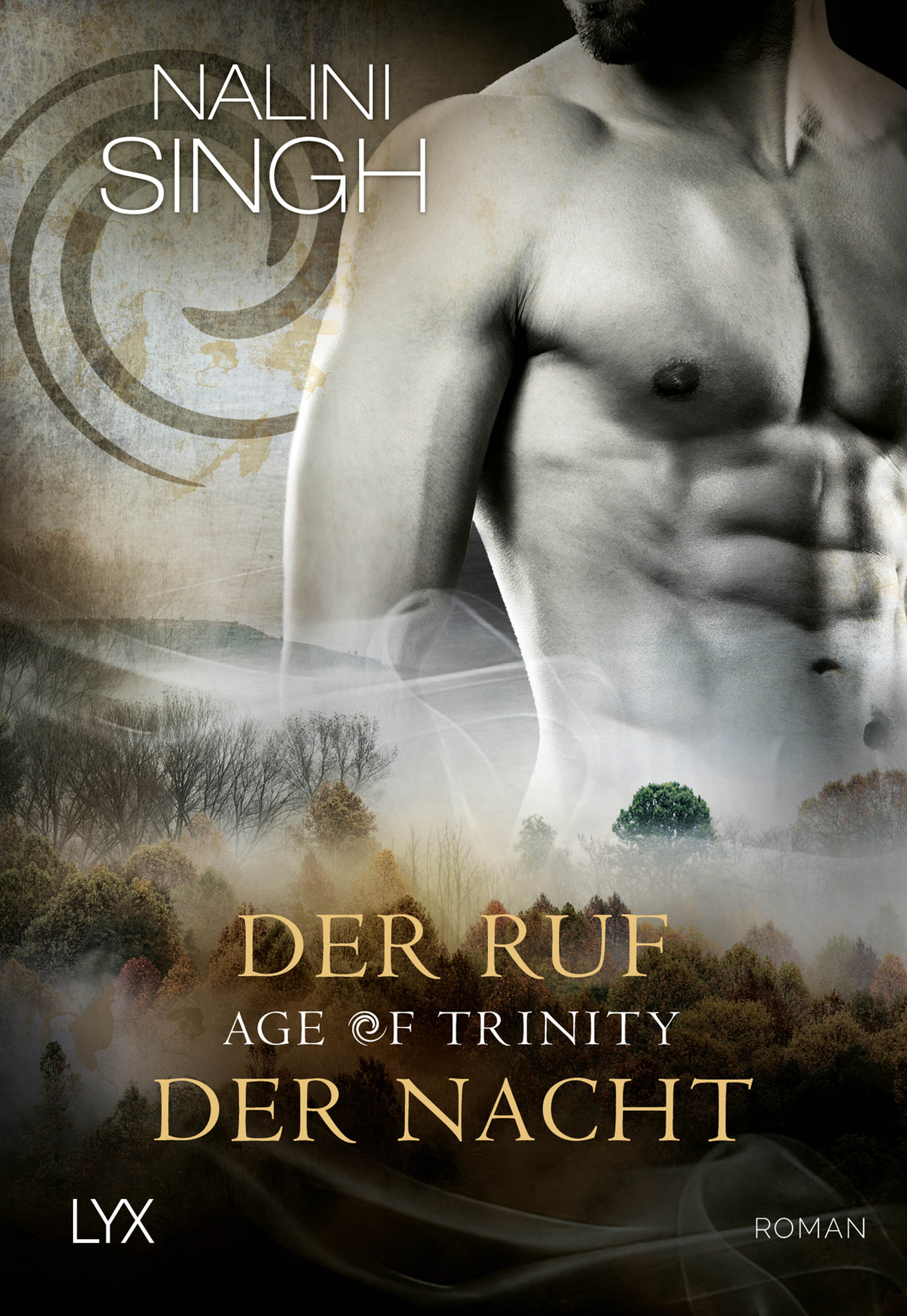 Age of Trinity Band 4 Der ruf der nacht high res - Copy