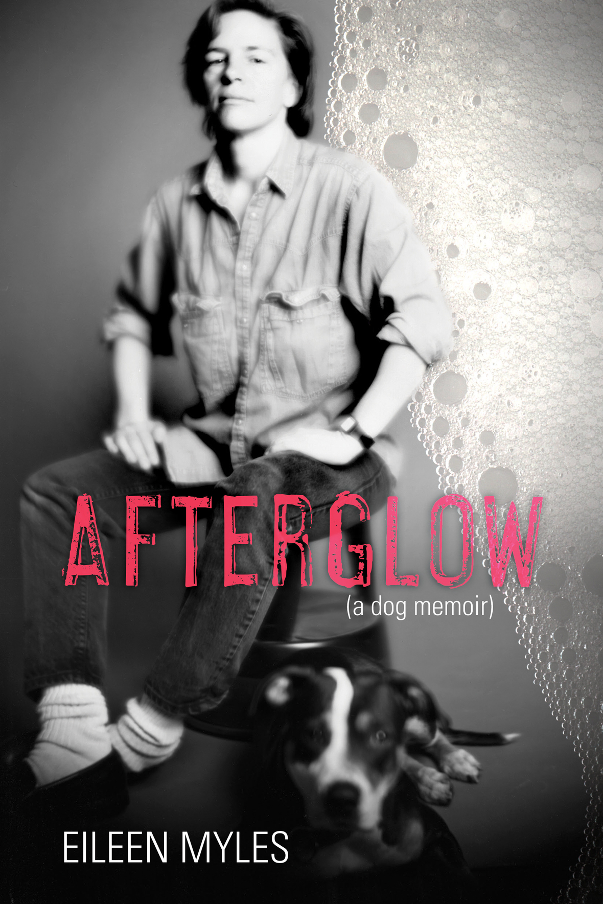 Afterglow 9780802127099
