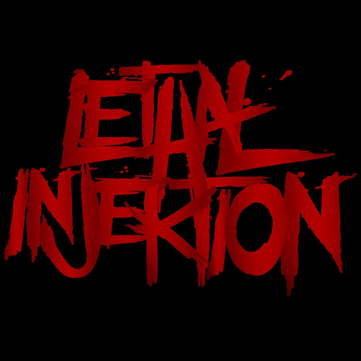 LETHAL INJEKTION LOGO 1