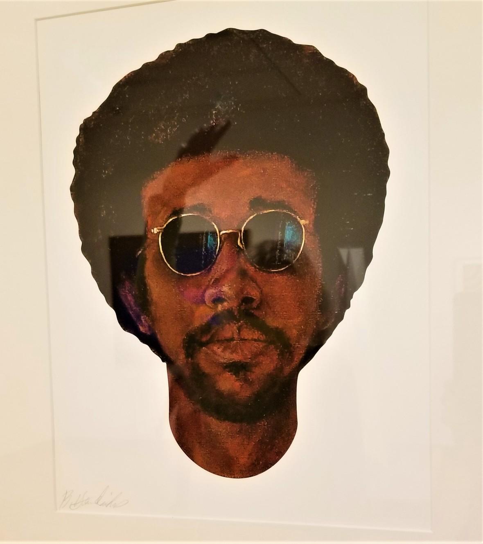 Barkley Hendrix