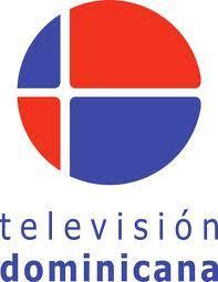 logo television Dominicana cuadrado