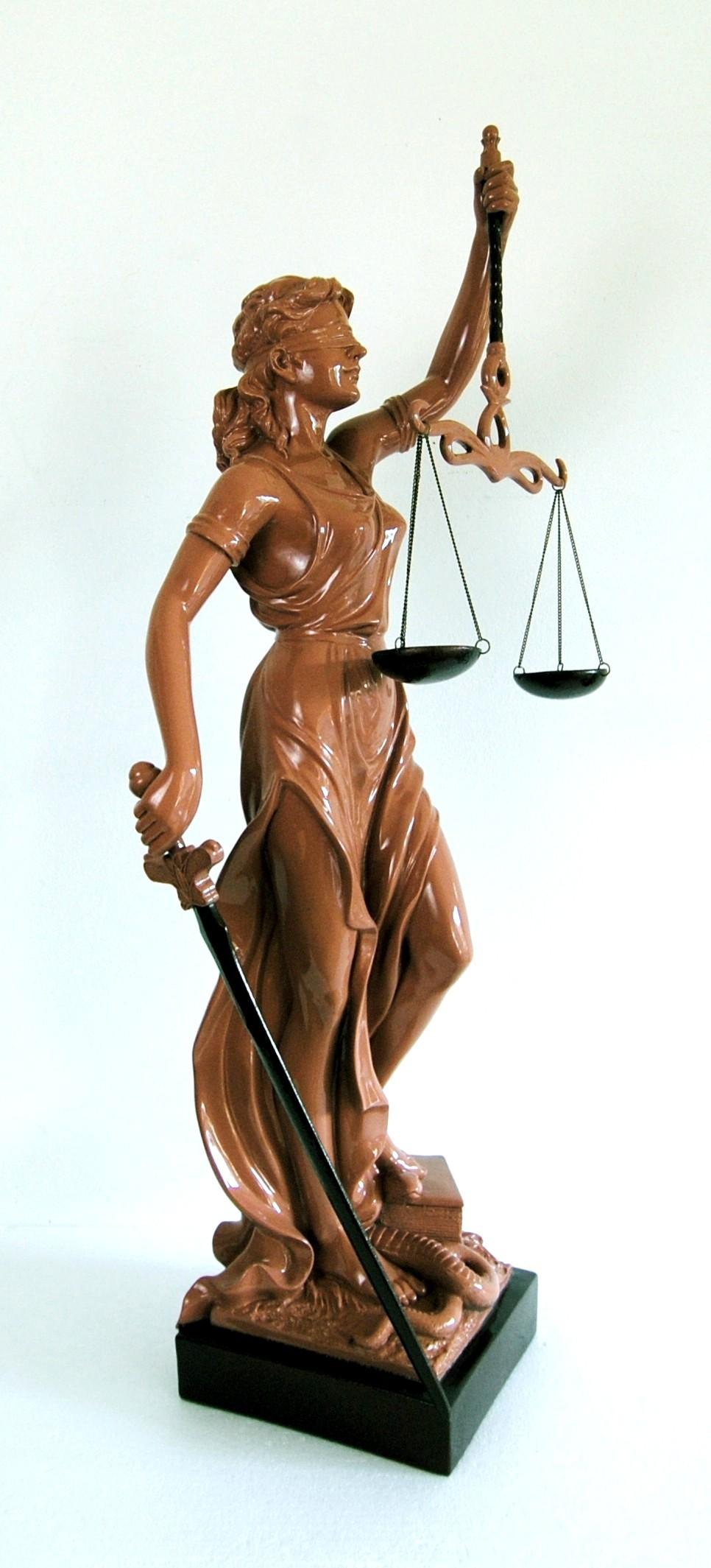 Justice 1X