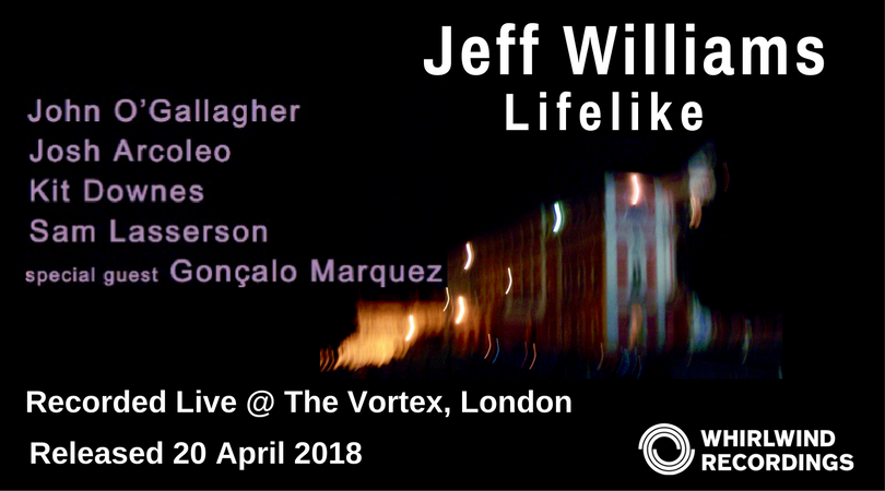 Jeff Williams Lifelike20