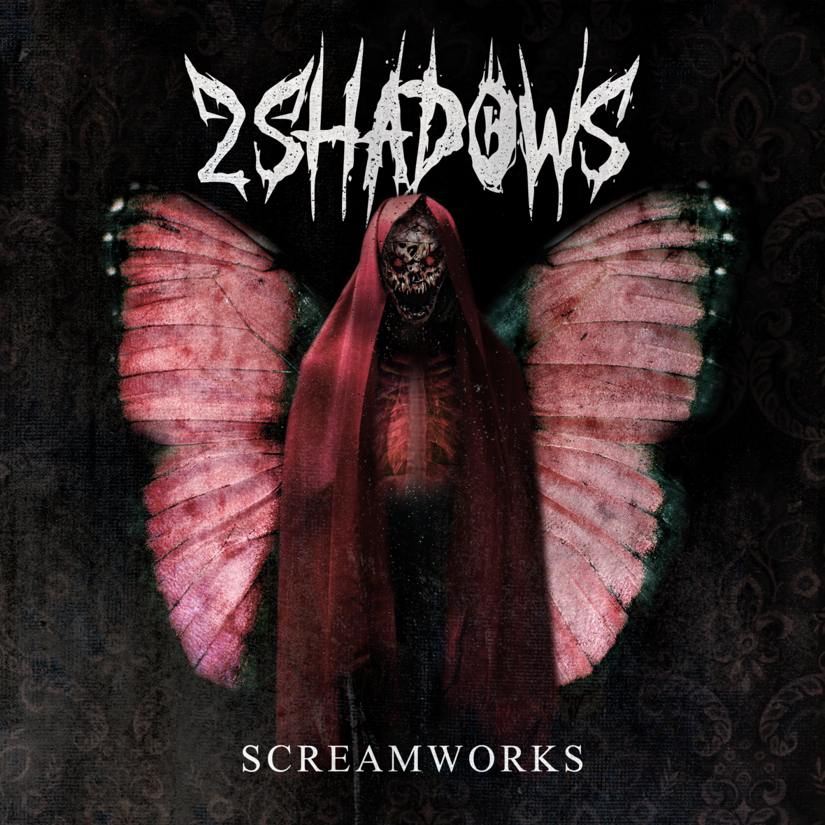 2 shad Screamworks Publicity Single Art