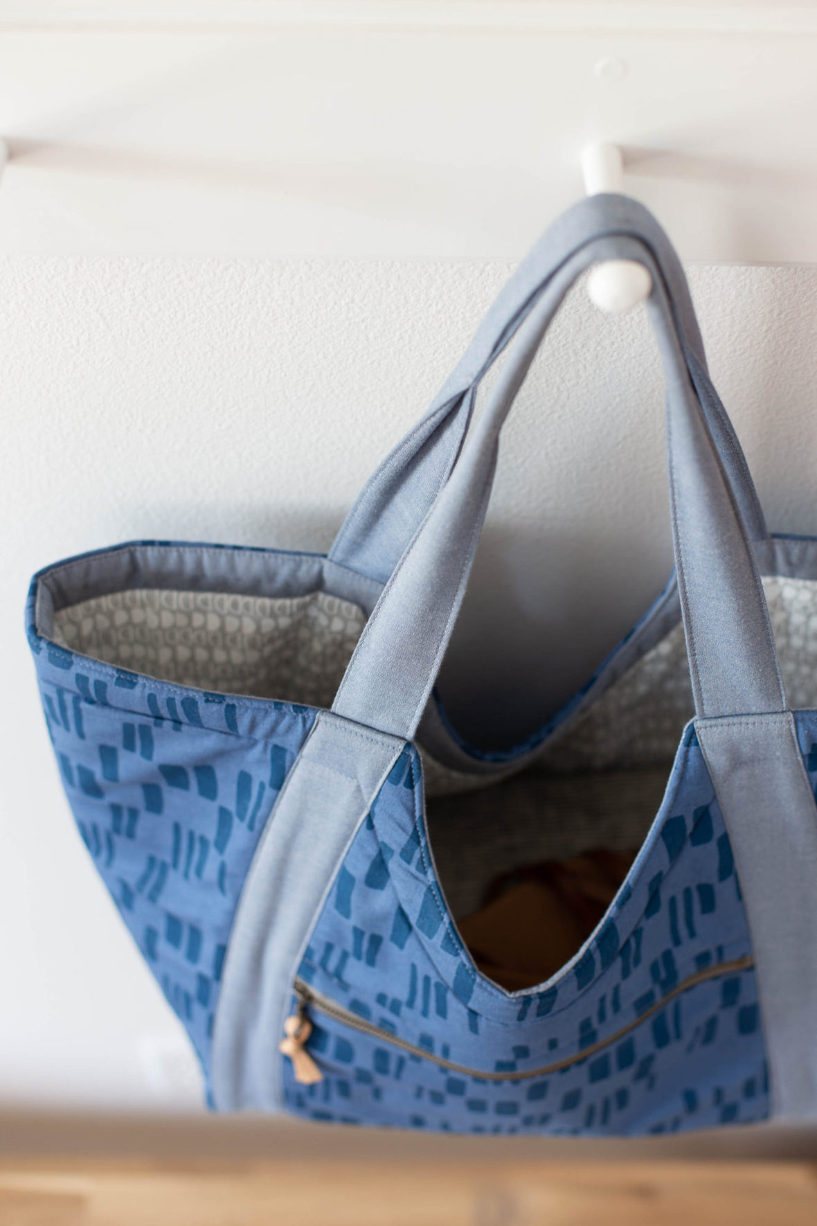 Poolside Tote from Blog 3