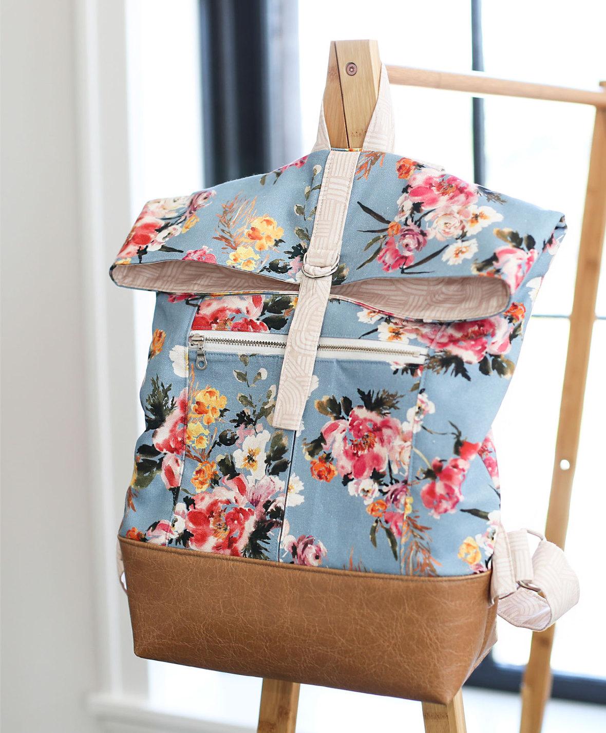 Range-Backpack