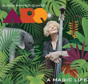 Magic Life Album cover
