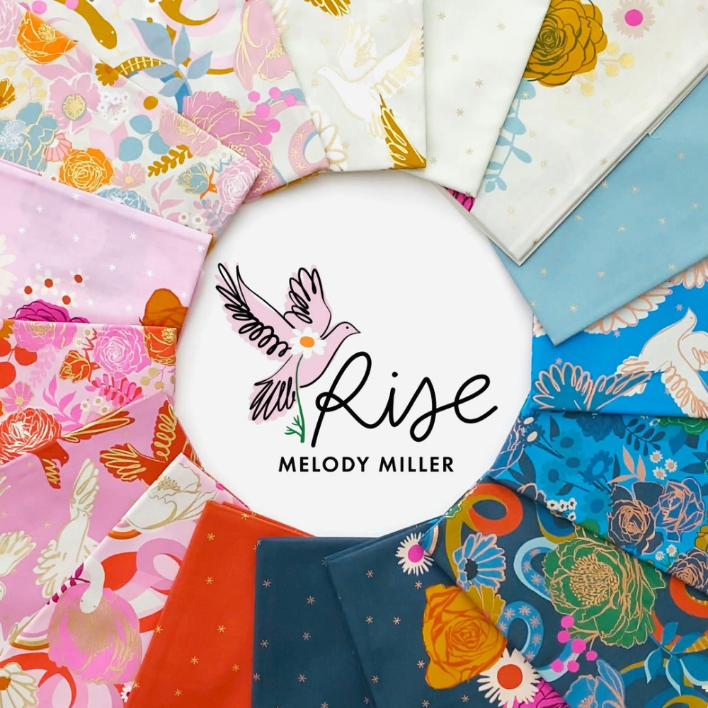 Rise Melody Miller for Ruby Star Society